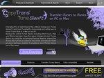 FREE CopyTrans Tuneswift, iPhone/iPod/iPad Library Back up etc
