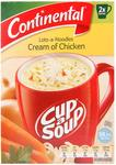 Continental Cup A Soup - 7 Packs $3.94 Delivered (Free with Prime / $49 Spend) @ Amazon