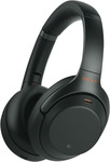 Sony WH1000XM3 Noise Cancelling Headphones $358.20 (Free C&C or + Delivery) @ The Good Guys