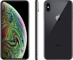 Apple iPhone XS Max 64GB: Unlimited Calls & Text + 200GB Data 24 Months Plan $121.25 / Month @ Optus