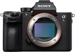 Sony Alpha A7R III Camera Body Only - $3,909 Delivered (Bonus $500 eftpos Gift Card) @ Sony Australia