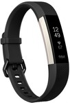 Fitbit Alta HR Activity Tracker Small/Large $98 (Save $90) + Free C&C or $7.95 Delivery @ Harvey Norman