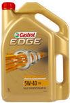 Castrol Edge 5W-40, 5W-30 5L Fully Synthetic Engine Oil $33.56 Shipped @ Sparesbox eBay