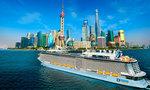 17 Day Jewels of the Orient Beijing, Hangzhou, Shanghai & More Cruise Fr Shanghai⇌Tokyo, Osaka fr $1999(was$3999) @ Tripadeal AU