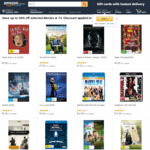 MASH Boxset $42.37, Agents of SHIELD S3 (BR) $10, Emperor's New Groove $3.50 & More + Delivery (Free with Prime/$49) @ Amazon AU
