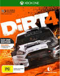 [XB1] Dirt 4 Day One Edition $10 | The Evil Within 2 $20 | BF1 Revolution Edition $20 + Delivery @ Big W
