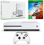 Xbox One S 1TB with Forza Horizon 4 $278.04 + Delivery @ The Gamesmen eBay