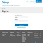 Collect 5x Flybuys Points on eBay @ eBay Australia