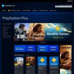 [PS4] PS Plus Games April: The Surge, Conan Exiles