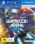 [PS4/PSVR] Starblood Arena $16.55 Shipped @ Repo Guys Australia eBay