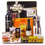 Mitchelton Shiraz and Hoyts Grinder Hamper (18-18102) $18.50 Delivered (Normaly $52) @ Hamper World