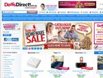 DealsDirect Free Shipping Coupon - Expires Sunday 29 May