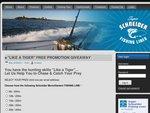 Free Fishing Line