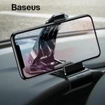 Baseus Dashboard Clip Mount Car Phone Holder 360 Degree Car GPS Holder AU $8.35 (Was AU $17) Delivered @ Eskybird