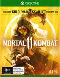 [PS4, XB1] Mortal Kombat 11 Standard+ Edition $36 Pickup /+ $5.95 Delivery @ EB Games
