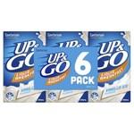 ½ Price Sanitarium Up&Go Liquid Breakfast 6x250ml $4.50 (VIC, SA, WA, TAS), $4.57 (NSW, ACT, QLD), $4.73 (NT) @ Coles