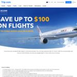 Sydney to Paris $787, London $927, Melbourne to London $913 Return with Air China via Trip.com