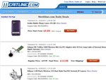 Today's Deals from Meritline: 3m HDMI Cable $4.99, etc. Free Shipping