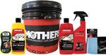 Mothers Premium Detailing Bucket - 9PC $39.99 @ Supercheap Auto