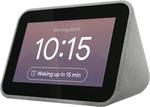 Lenovo Smart Clock $84.15 + Delivery (Free C&C) @ The Good Guys eBay
