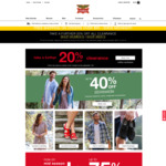Free Shipping When You Spend $50+ @ Rivers Australia