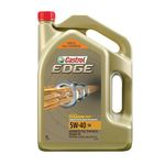 Castrol Edge Engine Oil 5W-40 6 Litre - $39 @ Repco