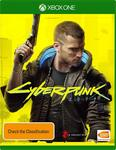 [Pre Order, PC, XB1, PS4] Cyberpunk 2077 $68 (or $63 with Prime) Delivered @ Amazon AU