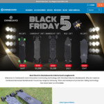 Ownboard Electric Skateboard M1 $449 USD ($662 AUD), Ownboard W2 $549 USD ($809 AUD) Delivered @ Ownboard.net