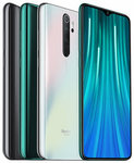 Xiaomi Redmi Note 8 Pro Global Version 64MP 128GB US $237.14 (~AU $346.15) Delivered @ Banggood
