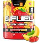 20% off Gfuel Energy 280g - $47.96 + Delivery (Free Shipping for Orders over $49) @ Pinnacle Performance & Nutrition