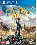 [PS4] The Outer Worlds $44 Delivered @ Amazon AU