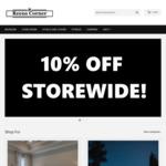 10% off Storewide + Free Delivery @ ReensCorner.com.au
