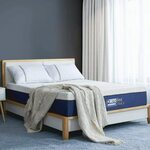 BedStory Lavender Memory Foam Mattress 31CM, Queen Mattress from $199.99 Delivered @ BedStory Amazon AU