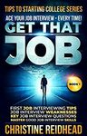 "[eBook] Free: ""Get That Job! Ace Your Job Interview Every Time"" $0 @ Amazon"