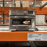 [NSW] Cuisinart Express Oven Air Fryer (TOA-65XA) $349.99 @ Costco Crossroads