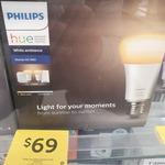 [NSW] Philips Hue White Ambiance Starter Kit $69 @ Target MacArthur Square