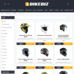 AGV Veloce S Helmet $379-$399 @ Bikebiz