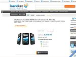 Motorola ATRIX £261.89 (Approx $411.979AUD Delivered) Free international adapter