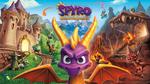[Switch] Spyro Reignited Trilogy $34.95/SUPERHOT $20.99/Crash Team Racing Nitro-Fueled $49.99/Feudal Alloy $4.50-Nintendo eShop
