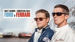 Ford vs Ferrari 4K Movie Movie Rental $0.99 @ Apple TV ($6.99 on Google Play)