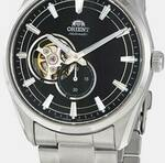 Orient Open Heart Automatic with Sapphire Crystal (4 Designs) US$165/ A$229.62 ~ US$185 / A$257.46 + US$10 Shipping @ Drop
