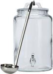 Salt & Pepper Hydra Water Bottle 500ml $10, Maxwell & Williams Tiki Punch Dispenser Ladle & Stand 6.3l Gift Boxed $30 @ Myer