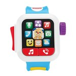 Fisher-Price Laugh & Learn Time To Learn Smartwatch $7 (Was $15) @ Target