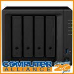 [eBay Plus] Synology DS920+ 4 Bay Diskless NAS Unit $775.20 Delivered @ Computer Alliance