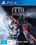 [PS4] Star Wars Jedi Fallen Order $29 + Delivery ($0 with Prime/ $39 Spend) @ Amazon AU