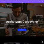 NeuralDSP - Archetype: Cory Wong 50% off. €60 (~A$100)