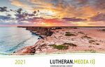 Free 2021 Calendar Delivered @ Lutheran Media