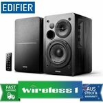 Edifier R1280DB Black $129 + Delivery (Free with eBay Plus) @ Wireless1 eBay