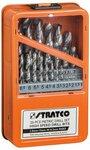 Stratco 25 Piece Drill Set $19.99 @ Stratco