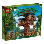 LEGO Ideas Tree House 21318 $223.20, Hogwarts Castle $519.20, Assembly Square $279, Delivered @ Target